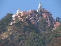 Mansa Devi Temple